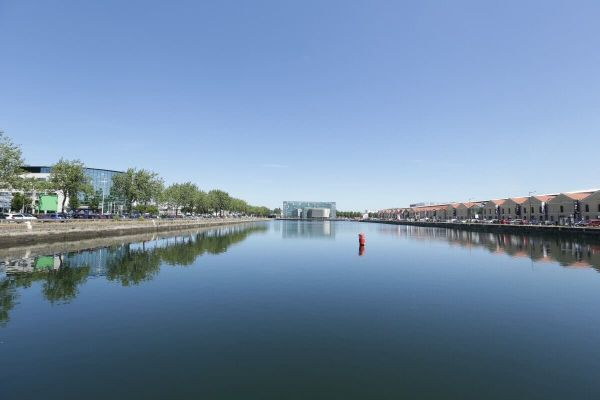 Bassin Vauban © Philippe Breard