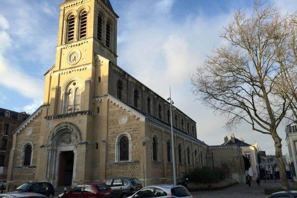 Eglise de Saint-Nicolas